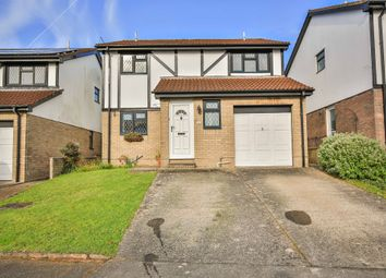 Thumbnail 4 bedroom detached house for sale in Norwood, Thornhill, Cardiff