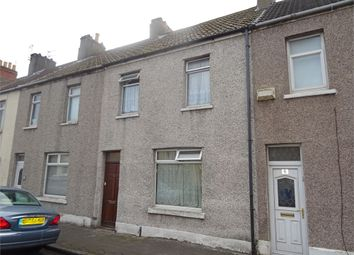 Thumbnail 3 bedroom terraced house for sale in Queen Street, Avonmouth, Bristol