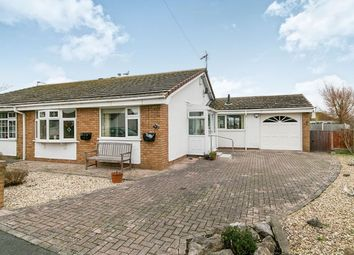 Thumbnail 2 bed bungalow for sale in Plastirion, Towyn, Abergele
