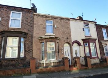 Thumbnail 2 bed terraced house for sale in Butterfield Street, Anfield, Liverpool
