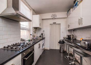 Thumbnail 3 bedroom terraced house for sale in Showell Green Lane, Sparkhill, Birmingham