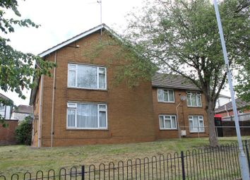 Thumbnail 1 bed flat for sale in 79A Cae Glas Road, Rumney, Cardiff