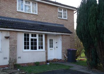 Thumbnail 2 bed property to rent in Orient Court, Madeley, Telford