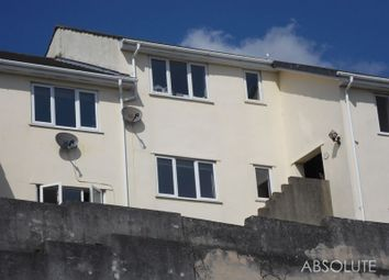 Thumbnail 2 bedroom flat to rent in Haslam Road, Upton, Torquay