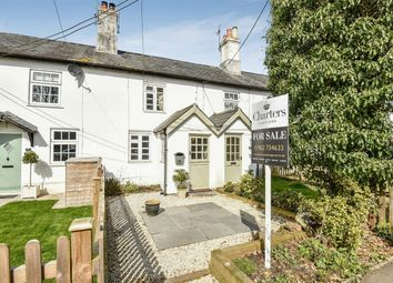 Thumbnail 2 bed cottage for sale in Tichborne Down, Alresford, Hampshire
