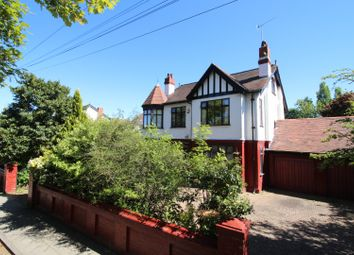 Thumbnail 9 bed detached house for sale in Hillfoot Road, Liverpool, Merseyside