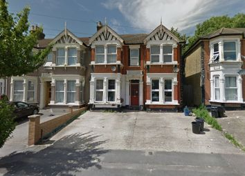 Thumbnail 1 bed flat for sale in Seymour Gardens, Ilford, Essex