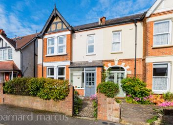 5 bed semi-detached house for sale in Heatherside Road, West Ewell, Epsom KT19