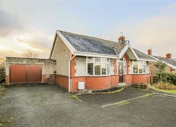 Thumbnail 2 bed detached bungalow for sale in Manchester Road, Burnley, Lancashire