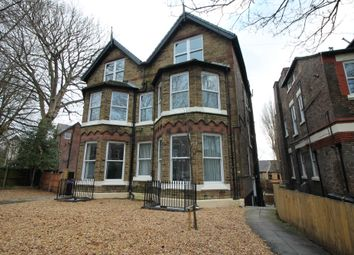 Thumbnail 1 bed flat for sale in New Home, Sandringham Drive