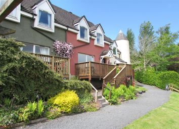 Thumbnail 2 bed terraced house for sale in Abbey Cottage, Larkhall Burn, Jedburgh