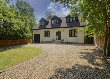 Thumbnail 4 bedroom detached house for sale in Chestnut Walk, Welwyn
