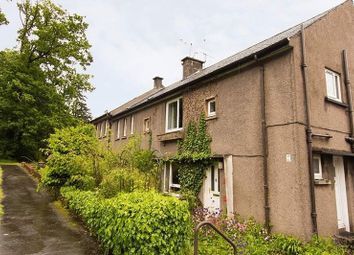 2 bed flat for sale in Woodburn Drive, Alloa FK10