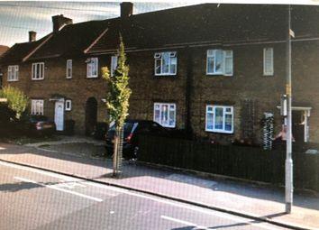 Thumbnail 4 bed terraced house to rent in Green Lane, Dagenham