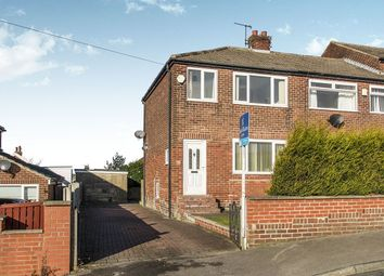 Thumbnail 3 bed semi-detached house to rent in Woollin Avenue, Tingley, Wakefield