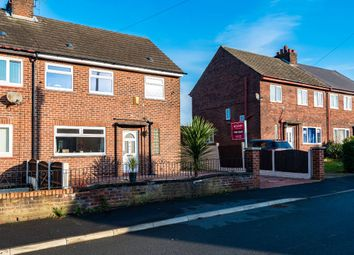 Thumbnail 3 bed semi-detached house for sale in William Road, Haydock, St. Helens