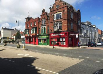 Thumbnail Retail premises for sale in Scarborough YO12, UK