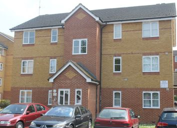 Thumbnail 1 bed flat to rent in Century House, Armoury Road, Lewisham