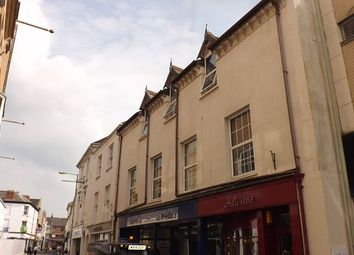 Thumbnail 1 bedroom flat to rent in Eastgate, Joy Street, Barnstaple
