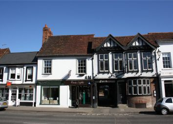 Thumbnail 2 bed flat to rent in Hart Street, Henley-On-Thames, Oxfordshire