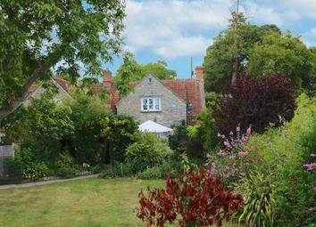 Thumbnail 3 bed semi-detached house for sale in Court Cottage, School Street