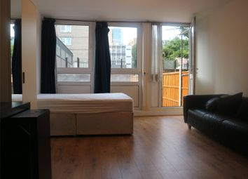 Thumbnail 3 bed flat to rent in Pangbourne, Stanhope Street, London, Greater London