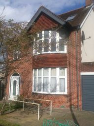 Thumbnail 6 bed semi-detached house to rent in Iffley Road, Oxford