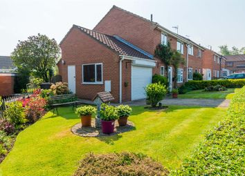 Thumbnail 3 bed semi-detached house for sale in Southolme Walk, Boroughbridge, York
