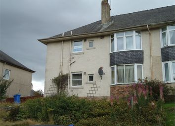 Thumbnail 2 bed flat to rent in Croft Crescent, Markinch, Glenrothes, Fife