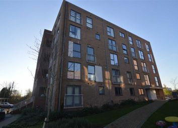 Thumbnail 2 bed flat for sale in Draper Close, Grays, Essex
