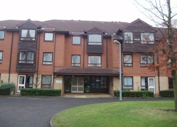 Thumbnail 1 bed property to rent in Heritage Court, Eastfield Road, Peterborough.
