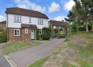 Thumbnail 3 bed detached house for sale in Rectory Close, Ashington, West Sussex