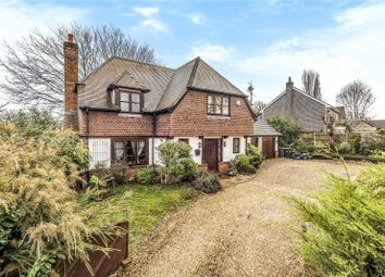Thumbnail 6 bed detached house for sale in Winchester Road, Fair Oak, Eastleigh, Hampshire