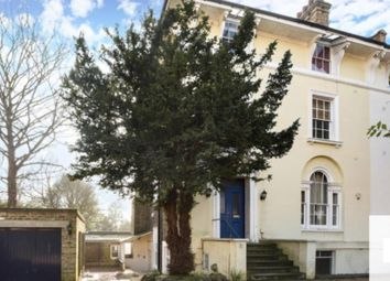 Thumbnail 2 bed flat for sale in Church Terrace, Blackheath, London