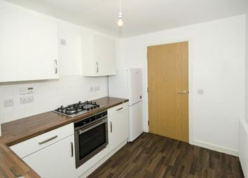 Thumbnail 2 bedroom flat to rent in Elphinstone Road, Port Elphinstone, Inverurie