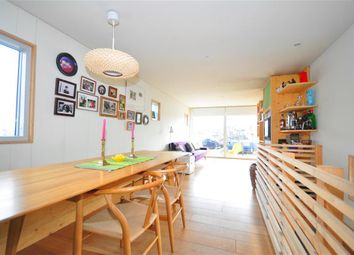 Thumbnail 2 bed houseboat for sale in Castle View Boat Yard, Strood, Rochester, Kent