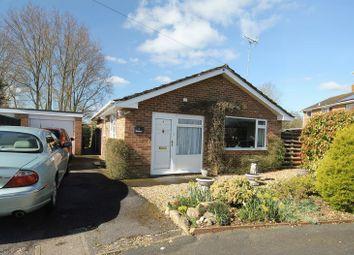 Thumbnail 2 bed bungalow for sale in Merton Close, Fordingbridge