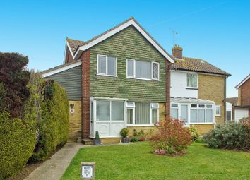 Thumbnail 4 bedroom semi-detached house for sale in Oxford Drive, West Meads