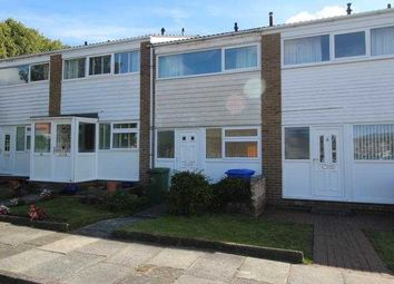Thumbnail 2 bed terraced house for sale in Whitelaw Place, Collingwood Chase, Cramlington