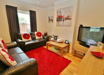 Thumbnail 3 bed semi-detached house for sale in Cannon Hill Lane, Raynes Park