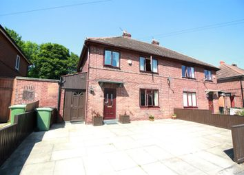 Thumbnail 3 bedroom semi-detached house for sale in Highfield Grove, Allerton Bywater, Castleford