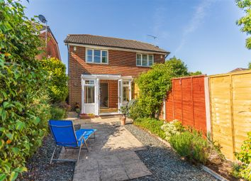 Thumbnail 2 bed semi-detached house for sale in Canford Road, Bournemouth