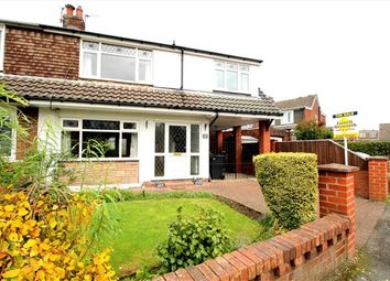 Thumbnail 3 bed property for sale in Hardy Drive, Chorley