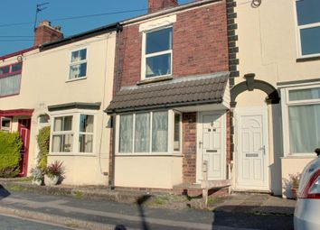 Thumbnail 2 bed terraced house for sale in Denton Street, Beverley
