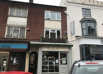 Retail premises for sale in St. Giles Row, Lower High Street, Stourbridge DY8