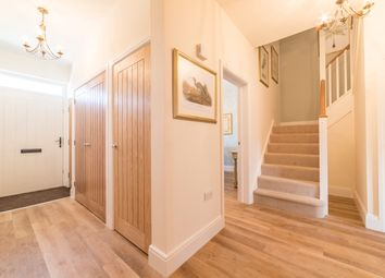 Thumbnail 3 bed town house for sale in St John Square, Poundbury