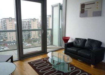 Thumbnail 1 bed flat to rent in Abito, 85 Greengate, Manchester