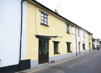 Thumbnail 2 bed terraced house to rent in Bewsley Hill, Copplestone, Crediton