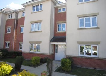 Thumbnail 2 bedroom flat to rent in Sunningdale Drive, Buckshaw Village, Chorley