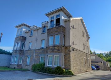 Thumbnail 2 bed flat for sale in Croft Park, Perth